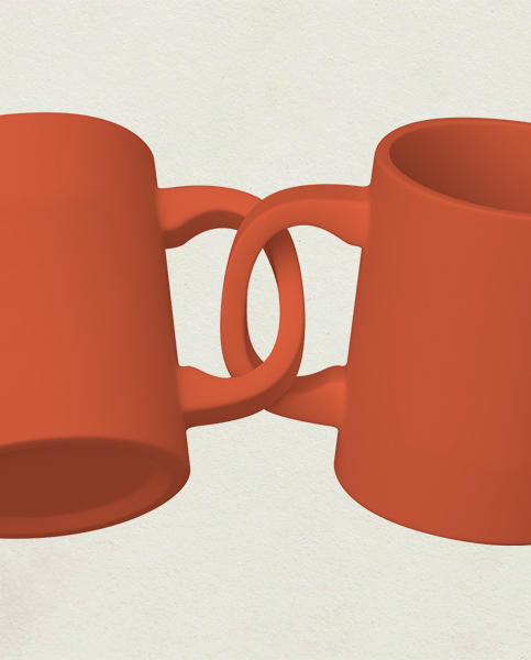 Design Delivery Mugs